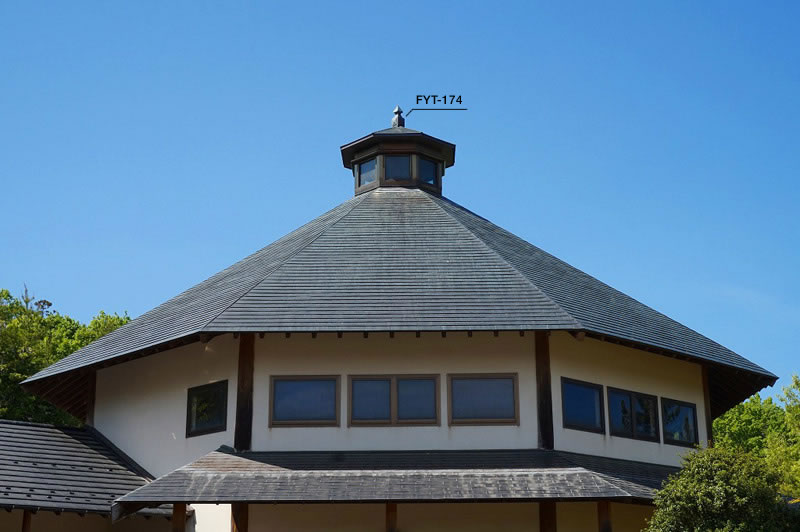 roof finials polyhedron type gallery - Roof Finials